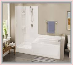 4 ft bathtub shower home design ideas