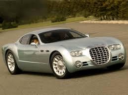 chrysler phaeton chrysler chronos concept 1998 u2013 old concept cars