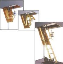 retractable stairs design for attic would love to have this