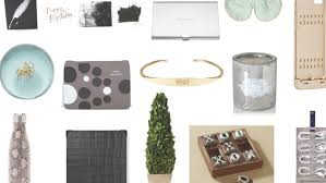 Designer Desk Accessories by 13 Of The Absolute Best New Year U0027s Gifts For Your Boss Today Com