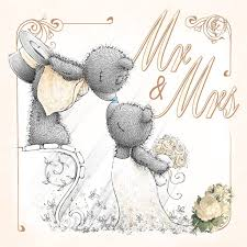 Bride To Groom Wedding Card Me To You Wedding Cards Bride Groom Husband Wife Congratulation