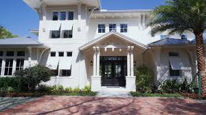 Naples Florida Luxury Homes by Old Naples New Luxury Homes Naples The Claremont Youtube