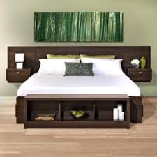 Headboard For King Size Bed Size King Wood Headboards For Less Overstock