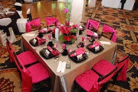party chair and table rentals table chair covers kck textile