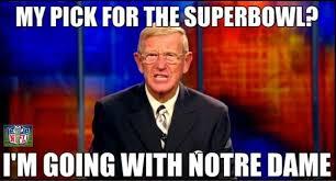 Steve Spurrier Memes - lsu football season preview part iii dig baton rouge