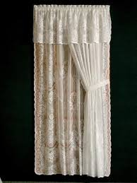 Heirloom Lace Curtains White Lace Curtains U2013 Tb Stores