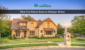 what are modular homes what you need to know on modular homes the land store