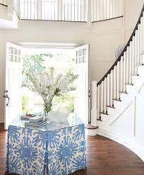 small foyer table ls 59 best skirted tables images on pinterest skirted table table