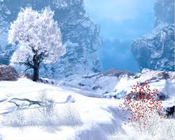 winter anime wallpaper hd free download cool winter anime images