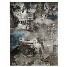 home decorators area rugs home decorators collection journey blue green 2 ft x 3 ft scatter