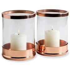 best 25 copper candle holders ideas on copper bedroom