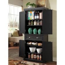 Pantry Cabinet Kitchen Black Kitchen Pantry Cabinet Neriumgb