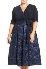 alex evenings wrap dresses ebay