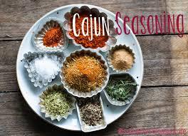 cajun küche die gewürzmischung aus der creole und cajun küche ohne die kaum