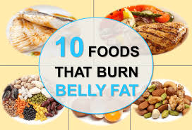 10 foods that burn belly fat bodies by bench