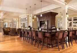 lake yellowstone hotel bar 1