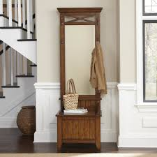 entryway ideas for small spaces decorations wooden rack shelving for keeping the coat and other