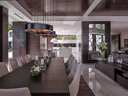 Best  Dark Dining Rooms Ideas On Pinterest Black Dining Rooms - Mansion dining room