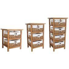 Bathroom Basket Drawers Bathroom Basket Storage Ebay