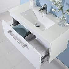 milano stone gloss white wall mounted vanity unit 57 best vanity units images on pinterest bathroom furniture