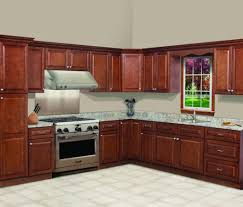 Cabinets Of Raleigh Kitchen Gallery - Cognac kitchen cabinets