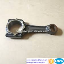 isuzu connecting rod isuzu connecting rod suppliers and