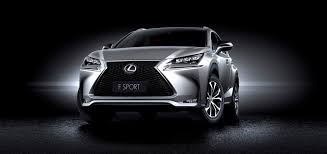 lexus nx suv models update1 2015 lexus nx300h and nx200t f sport revealed expected
