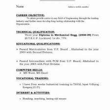best resume format for mechanical engineers freshers pdf sle resume for mechanical engineer fresher pdf archives