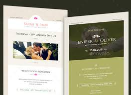 12 exceptional email invitation templates u2013 free sample example