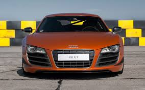 Audi R8 Yellow - 2012 audi r8 reviews and rating motor trend