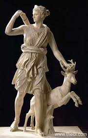 artemis cult 1 ancient greek religion