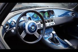bmw blue interior bmw z8 interior cars and coffee irvine california flickr