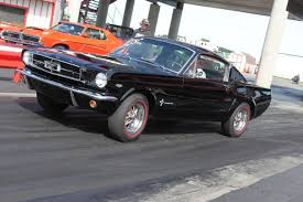 fastest stock mustang made 10 fastest production mustangs