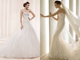 wedding dresses 2011 collection la sposa 2011 collection weddingsonline
