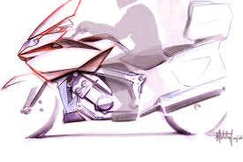 interview with david robb vp bmw motorrad design