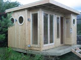 Office Garden Shed Our Entry For Shed Of The Year 2010 Garden Office Garden