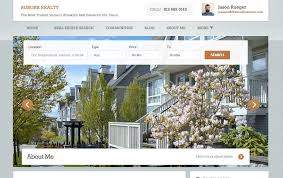 best real estate website builder placester vs zillow vs
