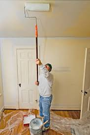 painting a house interior capital painter offers you best painting and decorating services