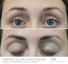 why permanent makeup is not just for people who wear a lot of