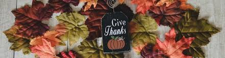 thanksgiving the day to thank earth for giving bugsolutely