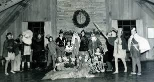 christmas mummer u0027s play pine mountain settlement collections