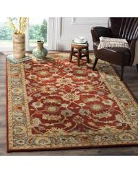 Safavieh Heritage Rug Don T Miss This Deal On Safavieh Heritage Woven Wool