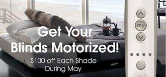 Somfy Blinds Cost Mad About Motors Motorized Blinds For Your Home The Finishing Touch