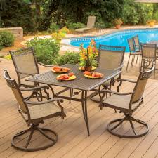 Agio Manhattan by Agio Patio Furniture Quality Ty Pennington Style Manchester 5