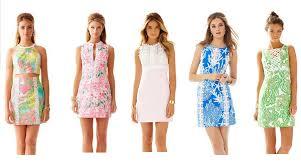 Lilly Pulitzer Pretty Polished