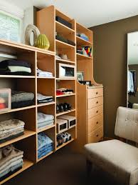 Walk In Basement Walk In Closets With Character Hgtv