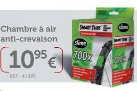 chambre à air anti crevaison auto 5 promotion chambre à air anti crevaison slime pneus