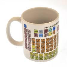 Periodic Table Coffee Table Periodic Table Mug Australia Best Of Periodic Table Coffee