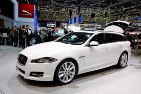 jaguar xf sportbrake revealed at the geneva motor show digital