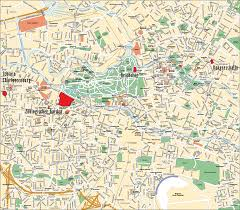 Kassel Germany Map by Berlin Map Detailed City And Metro Maps Of Berlin For Download